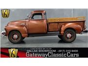 1949 GMC Pickup for sale in DFW Airport, Texas 76051