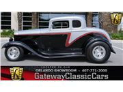 1932 Ford 5 Window for sale in Lake Mary, Florida 32746