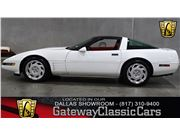 1992 Chevrolet Corvette for sale in DFW Airport, Texas 76051