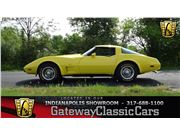 1979 Chevrolet Corvette for sale in Indianapolis, Indiana 46268