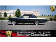 1963 Chevrolet Bel Air for sale in Englewood, Colorado 80112