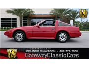 1986 Nissan 300ZX for sale in Lake Mary, Florida 32746