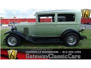 1930 Chevrolet Coupe for sale in Memphis, Indiana 47143