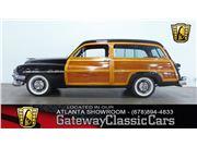 1951 Mercury Station Wagon for sale in Alpharetta, Georgia 30005