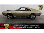 1970 AMC AMX for sale in Alpharetta, Georgia 30005