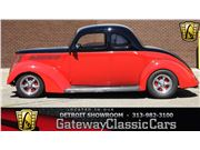 1937 Ford 5 Window for sale in Dearborn, Michigan 48120