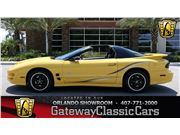 2002 Pontiac Trans Am for sale in Lake Mary, Florida 32746