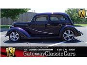 1936 Ford Tudor for sale in OFallon, Illinois 62269