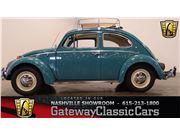 1963 Volkswagen Beetle for sale in La Vergne