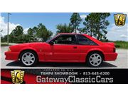 1993 Ford Mustang for sale in Ruskin, Florida 33570