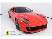 2018 Ferrari 812 Superfast for sale in Houston, Texas 77057