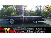 1960 Ford Thunderbird for sale in Indianapolis, Indiana 46268