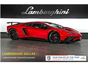 2016 Lamborghini Aventador SV for sale in Richardson, Texas 75080