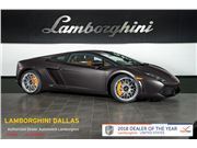 2013 Lamborghini Gallardo LP550-2 for sale in Richardson, Texas 75080