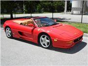 1999 Ferrari 355 for sale in Naples, Florida 34104