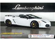 2012 Lamborghini Gallardo LP550-2 for sale in Richardson, Texas 75080