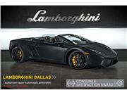 2010 Lamborghini Gallardo 560-4 for sale in Richardson, Texas 75080