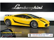 2008 Lamborghini Gallardo for sale in Richardson, Texas 75080