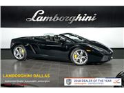 2006 Lamborghini Gallardo for sale in Richardson, Texas 75080