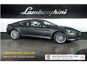 2011 Aston Martin Rapide for sale on GoCars.org