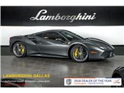 2018 Ferrari 488 GTB for sale in Richardson, Texas 75080
