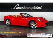 2013 Ferrari California for sale in Richardson, Texas 75080