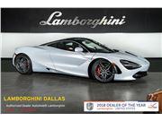 2018 McLaren 720S for sale in Richardson, Texas 75080