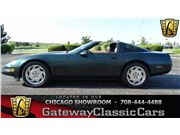 1995 Chevrolet Corvette for sale in Crete, Illinois 60417