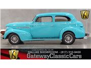 1939 Chevrolet Master Deluxe for sale in DFW Airport, Texas 76051