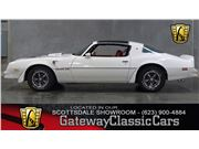 1977 Pontiac Firebird for sale in DFW Airport, Texas 76051