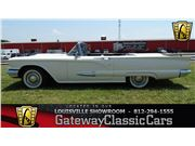 1959 Ford Thunderbird for sale in Memphis, Indiana 47143