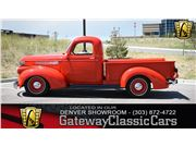 1941 Chevrolet Pickup for sale in Englewood, Colorado 80112
