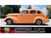 1936 Pontiac Sedan for sale in Houston, Texas 77090