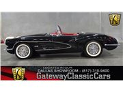 1959 Chevrolet Corvette for sale in DFW Airport, Texas 76051
