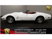 1975 Chevrolet Corvette for sale in Memphis, Indiana 47143
