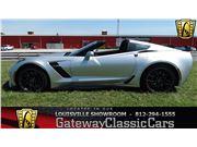 2016 Chevrolet Corvette for sale in Memphis, Indiana 47143