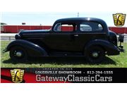1936 Chevrolet Sedan for sale in Memphis, Indiana 47143