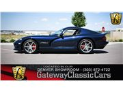 2001 Dodge Viper for sale in Englewood, Colorado 80112