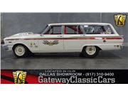 1963 Ford Fairlane for sale in DFW Airport, Texas 76051