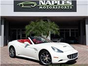 2013 Ferrari California for sale in Naples, Florida 34104
