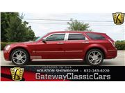 2005 Dodge Magnum for sale in Houston, Texas 77090