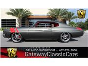 1972 Chevrolet Chevelle for sale in Lake Mary, Florida 32746