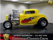 1932 Ford Coupe for sale in Dearborn, Michigan 48120