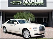 2010 Rolls-Royce Ghost for sale in Naples, Florida 34104