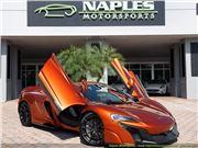 2016 McLaren 675LT for sale in Naples, Florida 34104