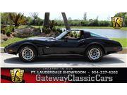 1979 Chevrolet Corvette for sale in Coral Springs, Florida 33065
