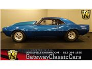 1967 Chevrolet Camaro for sale in Memphis, Indiana 47143