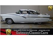 1956 Ford Crown Victoria for sale in West Deptford, New Jersey 8066