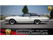 1966 Ford Thunderbird for sale in Englewood, Colorado 80112