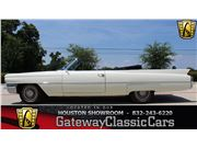 1963 Cadillac Series 62 for sale in Houston, Texas 77090